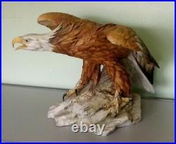 1969 American Bald EagleBepi Tay/TagliarolItalyLTD ED 500BirdKaiserStatue