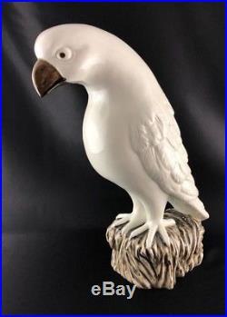 Global Views Williamsburg Bird Statue Figurine
